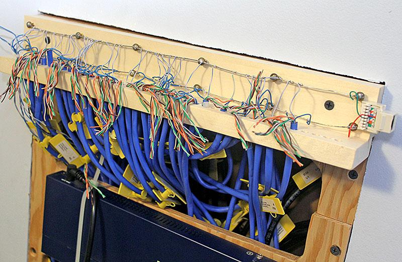 Marvelous Telephone Cable Bus Bar Wiring 101 Israstreekradiomeanderfmnl